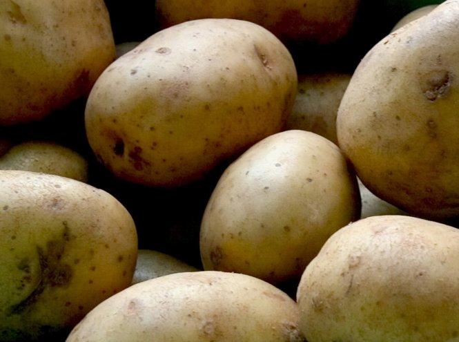 10 продуктов, которые нельзя хранить в холодильнике (9)