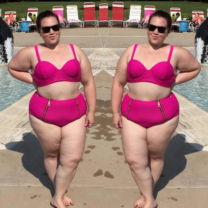 Почему полным девушкам не стоит носить открытые купальники (12)
