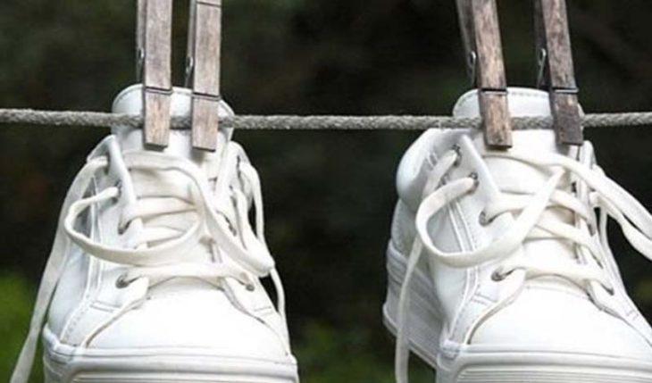 Как избавить обувь от неприятного запаха (5)