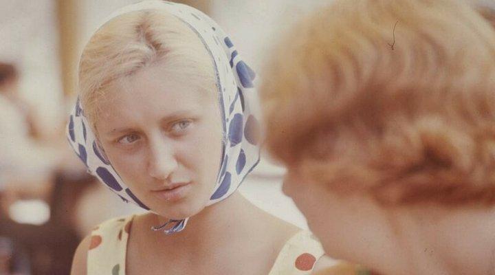 Девушки советской эпохи (10)