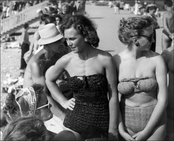 Девушки советской эпохи (20)