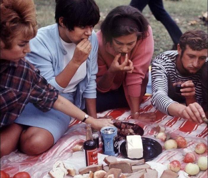 Девушки советской эпохи (27)