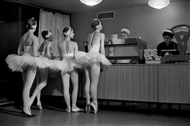 Девушки советской эпохи (5)