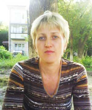 Валентина Уточенко